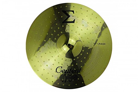 Sigma Brass 16'' Crash