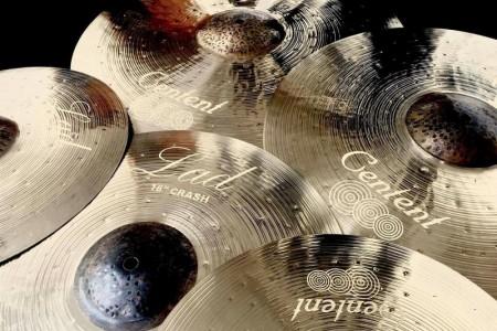 Cymbalpakker